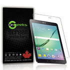 "Samsung Galaxy Tab S2 9.7"" Screen Protector Glossy Clear or Anti-Glare CitiGeeks"