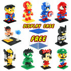 Super Heroes & Custom Mini figures  Mini Figures Fits LEG