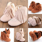 Hot Cute Anti-Slip for Winter Baby girls Infant Toddler Shoes Boots 0-18 Months