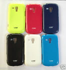 Soft Back Case Cover for Samsung SDuos / SDuos 2 (7562 / 7582)