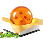 HOT Anime 7.5cm Acrylic Dragonball Z Replica Crystal Ball with Gift Box