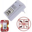 RIDDEX PLUS Electronic Pest Repelling Aid For rodents, roaches, Ants & Spiders