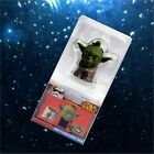 Star Wars USB Stick 8 GB Flash Drive 2.0 Yoda Darth Vader R2 D2 Stormtrooper NEU