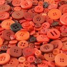 Premium Quality Mixed Size Buttons Crafts Card Making Scrapbooking Sewing <br/> **1st Class Postage - Various Colours &amp; Sizes**