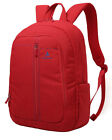 "Nylon Backpack 15""15.4""15.6"" Laptop Bag Pouch Shoulder PC Case For Dell Asus HP"