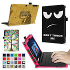 "Folio Case Cover for Nextbook Flexx 9 8.9"" 2-in-1 Detache (NXW9QC132) Tablet"
