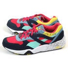 Puma R698 Block Peacoat/Rose Red-Holiday 2016 Classic Lifestyle Shoes 360030 06