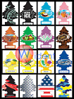 Little Trees Car Home Office Hanging Air Freshener 3 Pack