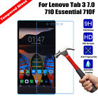 Real 9H Tempered Glass Screen Protector For Lenovo Yoga2 Tablet 2 1050F 10""