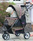 Gen7Pets - Promenade Pet Cat Dog Stroller - 2 Colors - G2340