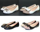andy-05/briana-09 Bowknot New Forever Slip On Synthetic Casual Women Flats Shoes