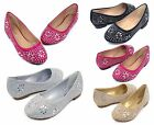 lancey-23k New Kids Youth Blink Cute Flats Party Wedding Church Girl's Shoes