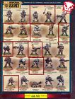 Warhammer 40K ROGUE TRADER IMPERIAL GUARD TROOPERS WD 98 Astra Militarum Citadel