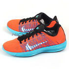 Nike Wmns Lunaracer+ 3 Total Crimson/White-Photo Blue Running Shoes 554683-804