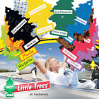 "MAGIC TREE ""LITTLE TREE"" CAR/HOME/VAN/OFFICE INVISI VENT AIR FRESHENER BULK BUY"
