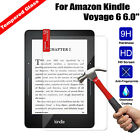 Ultra thin Tempered Glass Screen Protector For Amazon Kindle Voyage 6 6.0 talbet