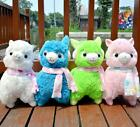 48cm Big Scarf Amuse Arpakasso Alpacasso Alpaca Llama Plush toy doll Large 19""