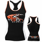 Women Tank Ladies Vest Fitness Gym Yoga Sprint Sports Top Running Sleeveles