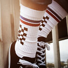 Skater Socken by Spirit of 76 | Mosaic Series | the Dragsters Lo | Crew Socks