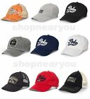 mens Ralph Lauren Polo hat baseball hat utility  trucker cap  hat 100% authentic