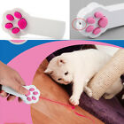 Cat Paw Beam Interactive Cat Toy Laser LED Pointer Pet Toy and Get a Free Gift