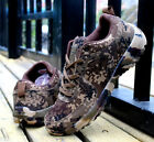 MILITARY CAMOUFLAGE SHOES ARMY CLIMBING HIKING SHOES TACTICAL COMBATING SHOES