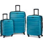 Samsonite Omni Hardside 3 Piece Nested Spinner Luggage Set (20, 24, & 28 Inch) <br/> Choose Color - New, Authorized Dealer, 10-Year Warranty