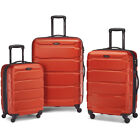Samsonite Omni Hardside 3 Piece Nested Spinner Luggage Set (20, 24, &amp; 28 Inch) <br/> Choose Color - New, Authorized Dealer, 10-Year Warranty