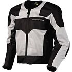 Scorpion EXO Drafter Vented Textile Jacket Motorcycle Jacket