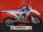Honda CRF 450 RE Enduro 2016 Model, 0% Finance