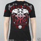 Affliction Conviction A7678 Men's T-shirt Tee Black