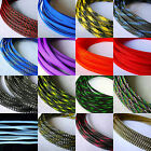3mm Braided PET Expandable Sleeving New High Quality