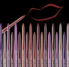KISS NEW YORK PROFESSIONAL LUXURY INTENSE LIP LINER CHOOSE FROM MAGENTA, OTHERS