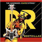 DR Strings Bootsy Collins Signature 5-String Bass