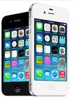 Apple Iphone 4s Black Or White - 8gb 16gb 32gb 64gb - Verizon *refurbished*