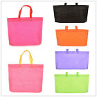 Fabric Storage Eco Reusable Shopping Bags Tote Foldable Grocery Recycle Bag sc