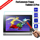 "9H Tempered Glass Screen Protector PREMIUM Flim for Lenovo Yoga Tab 3 8"" 850F"