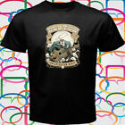 NEW CLUTCH Band Decapitation Blues Rock Band Men's Black T-Shirt Size S-3XL