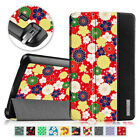 For LG G Pad F 8.0 V495/V496 Tablet Leather Slim Smart Case Cover