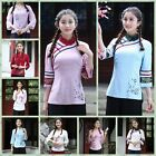 Women New Arrival Blouses,Woman Brand Shirt, Shirt Blouses, Blouses Top M-3XL