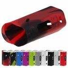 Silicone Case Cover Sleeve Protector For Wismec Reuleaux RX200S TC Box Mod
