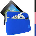 Neoprene Skin Sleeve Case for Acer Iconia One 7 B1-730HD Bag Cover Front Pocket