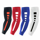 1Pc Sport Compression Arm Sleeve Basketball Baseball Football Shooter Elite Gear