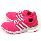 Adidas Questar TF W Pink/White/Clear Grey Sportstyle Running Trainers AQ6638