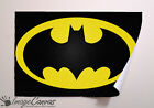 BATMAN MOVIE LOGO GIANT WALL ART POSTER A0 A1 A2 A3