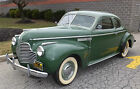 Buick: Other coupe