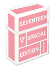 SEVENTEEN - Very Nice (Vol.1 Repackage) [SPECIAL Edition] with Poster +Free Gift