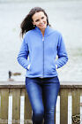 Genuine Bronte Fitted Bonded Fleece Jacket Womens