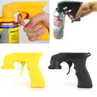 Car Auto Aerosol Spray Painting Can Gun Plastic Handle With Full Grip Trigger