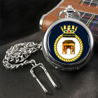 HMS Monmouth Pocket Watch